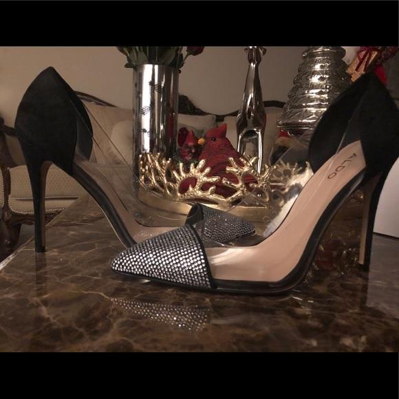 e671581c8d Aldo Shoes | Mirori98 Heels In Size 75 | Poshmark